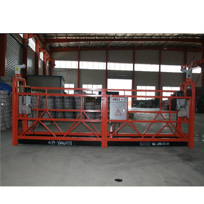 Vurkhyser Opswaai Platform Cradle Verstelbare Werkplatform
