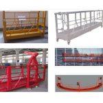 800 kg geverfde / warm gegalvaniseerde / aluminiumlegering toegangs toerusting zlp800