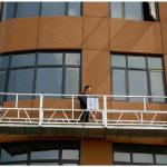 zlp630 venster skoonmaak tou hang platform