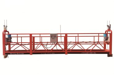 ZLP800-hoë-verf-oppervlak-Cosmetics-Gondola