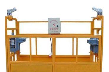 veilige duursame konstruksie gondel vir versiering