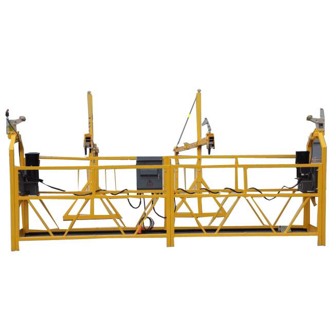 hang-draad-tou-platform-venster skoonmaak-toerusting (2)