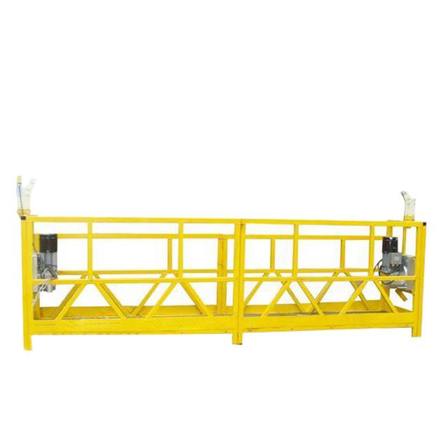 venster skoonmaak-hang-platform-vir-gebou-skoonmaak (1)